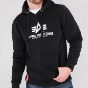 Alpha Industries Hoody