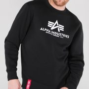 Ailpha Industries Basic Sweat