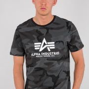 Alpha Basic Tee BlackCamo (2)