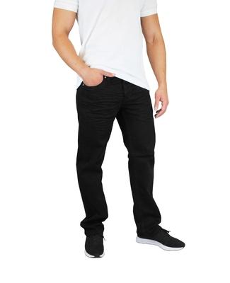 Viazoni Jeans Hugo Black