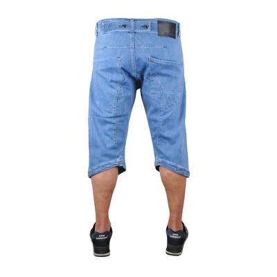 ID Denim Jeans Bermuda 3/4 Länge