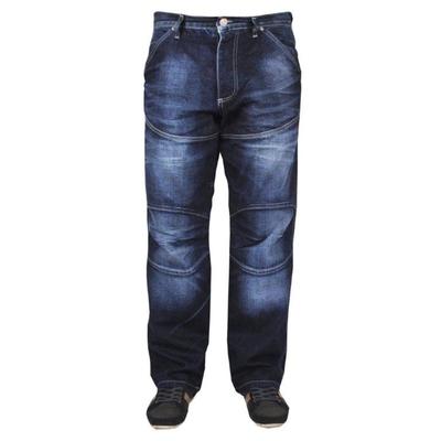 Viazoni Jeans Bruno Dark