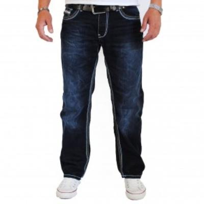 Viazoni Jeans Hugo Dark