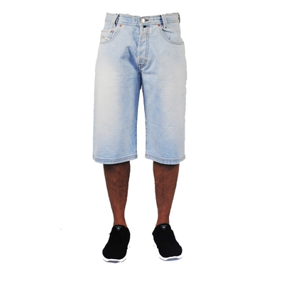 Viazoni Ice Blue Short