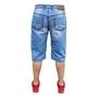 Viazoni Jeans-Nico Short-RS