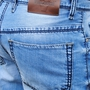 Viazoni Jeans-Nico Short-DT.2