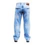 Viazoni Jeans-Bruno Light-RS
